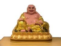Der Deutsche Buddha - ein NAZI ?